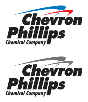 Logo - Chevron Phillips